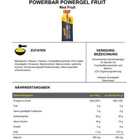 PowerBar Power Gel Promotie 3+1 Gratis x 41 g, Multiflavor